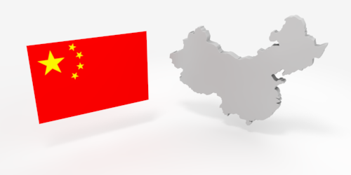 中国輸入の仕入先