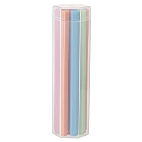 MoMa MUJI HEXAGONAL WATERBASED PEN PACK 10 COLOURS
